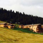 Adler Lodge