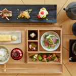 Milovníci japonské kuchyně si přijdou na své