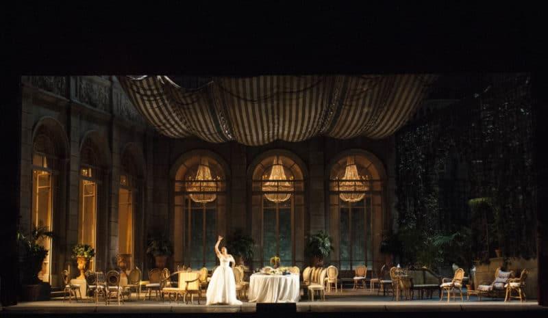 Do La Scaly se vrací Verdiho La Traviata