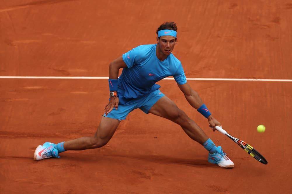 Rafael Nadal vyhrál French Open devětkrát