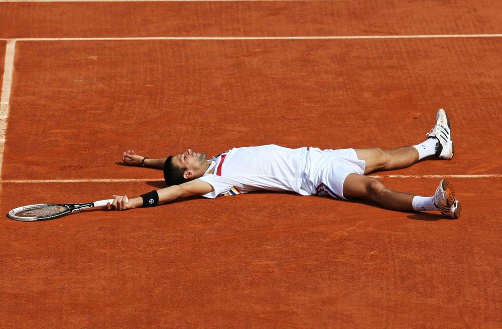 Nejúspěšnějším hráčem historie ATP Masters je Novak Djoković