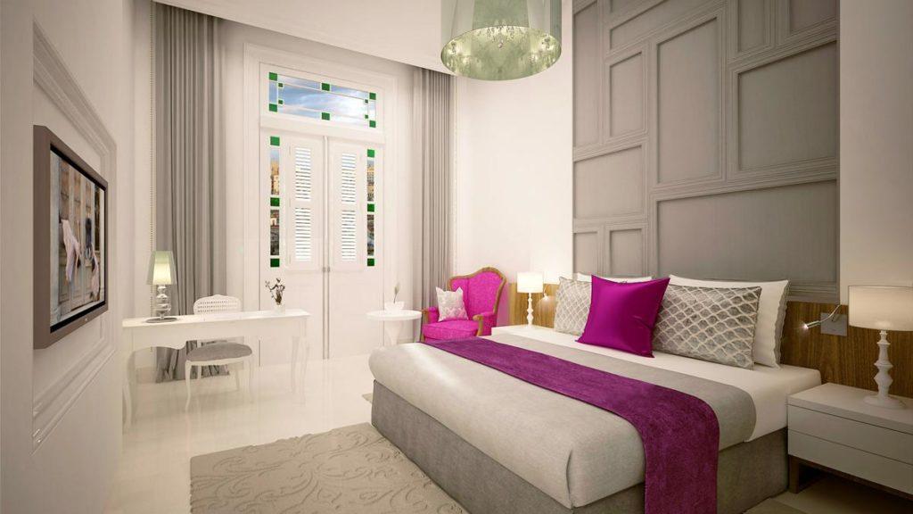 Gran Hotel Kempinski: