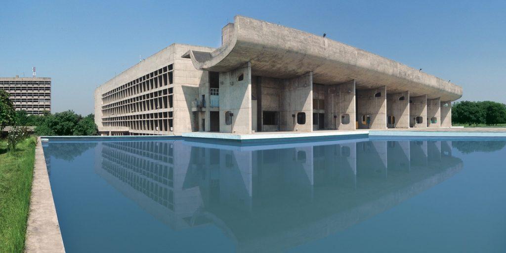 Čandíghar: Le Corbusierovo dokonalé město je monumentální ukázkou toho, co se jednomu člověku může zrodit v hlavě