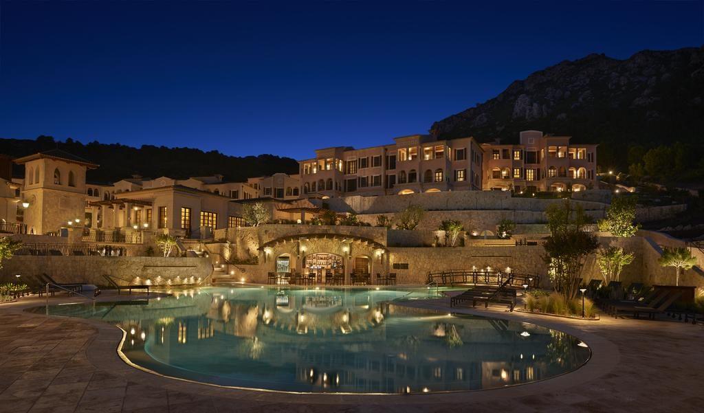 Park Hyatt, Mallorca: stylový resort pro náročné