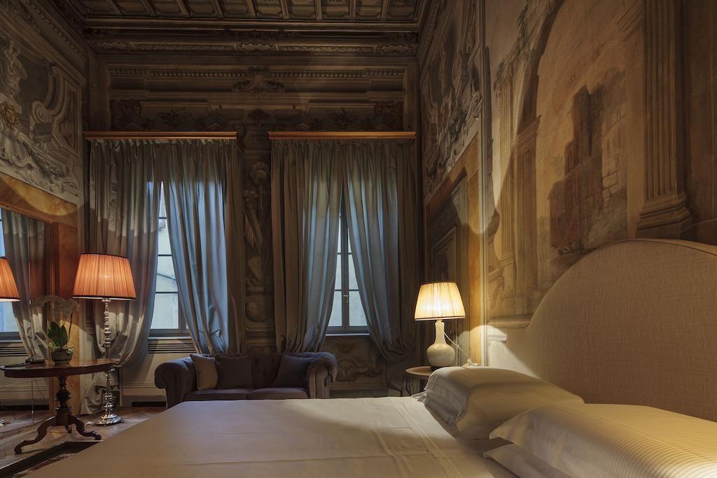 Palazzo di Camugliano: na návštěvě u aristokrata