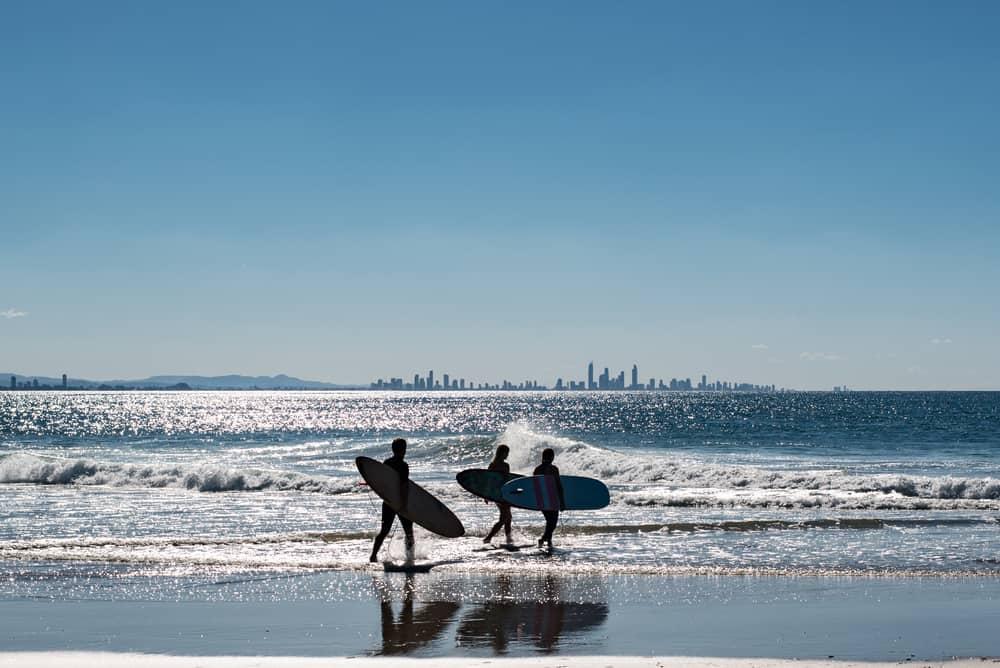 Austrálie, Sydney