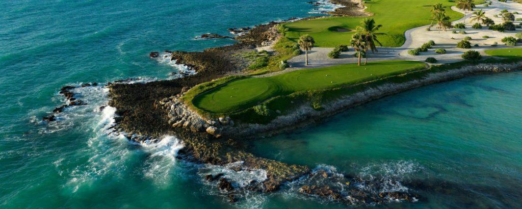 Golfový klub Punta Espada, Dominikánská republika