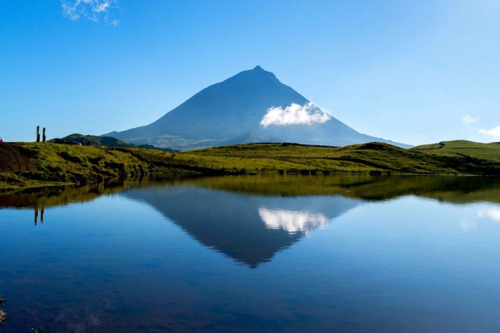 Pico, Azory