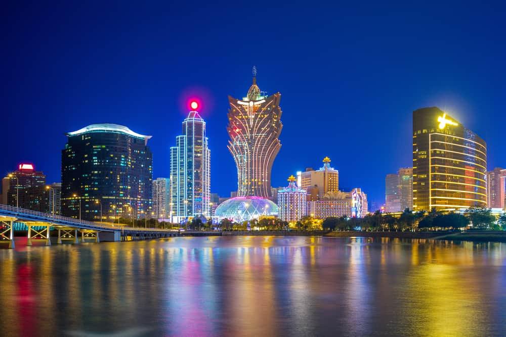 Macao, neřestí k dlouhověkosti