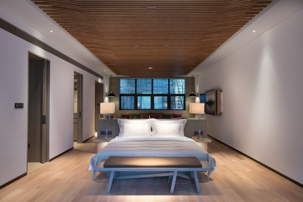 Alila Yangshuo, Čína: 171 pokojů