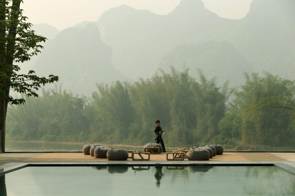 Alila Yangshuo, Čína: na své si tu přijdou lidé hloubaví