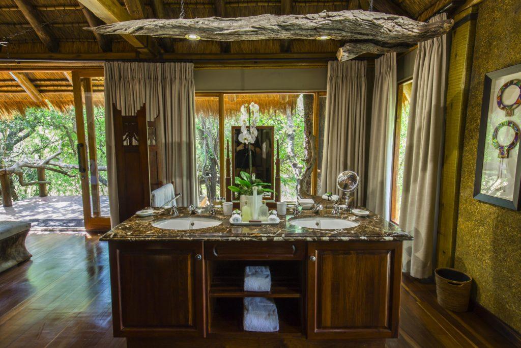 Jižní Afrika, kemp Jabulani, safari se vším komfortem
