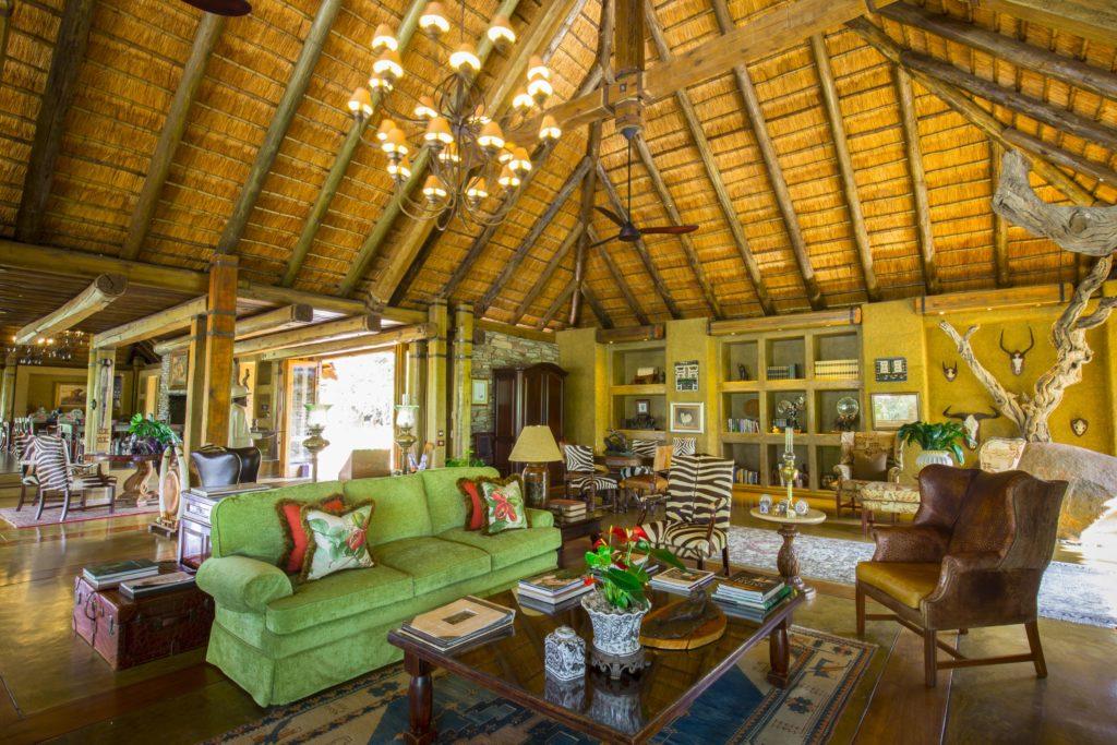 Jižní Afrika, kemp Jabulani, safari, které nechcete opustit