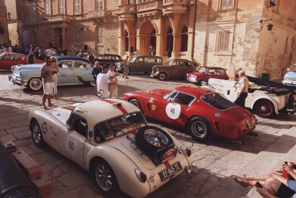 Malta Classic, Mdina