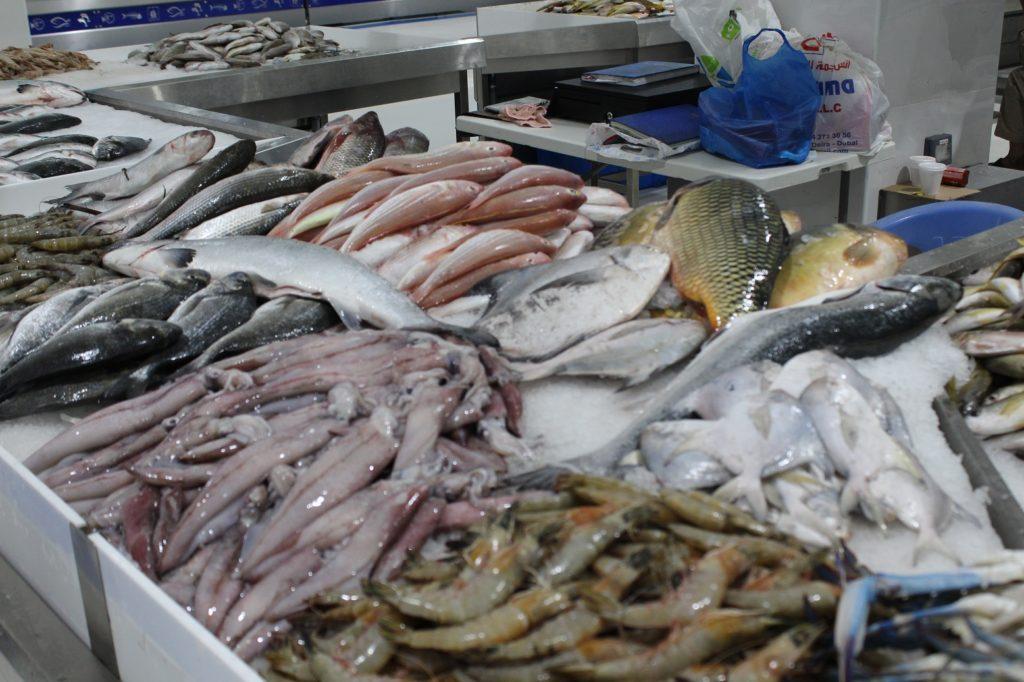 Whaterfront Market, Dubai: trh, který nikdy nezavírá
