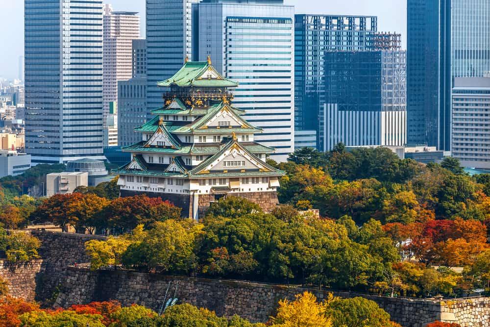 Třetí nejbezpečnější město světa podle časopisu The Economist