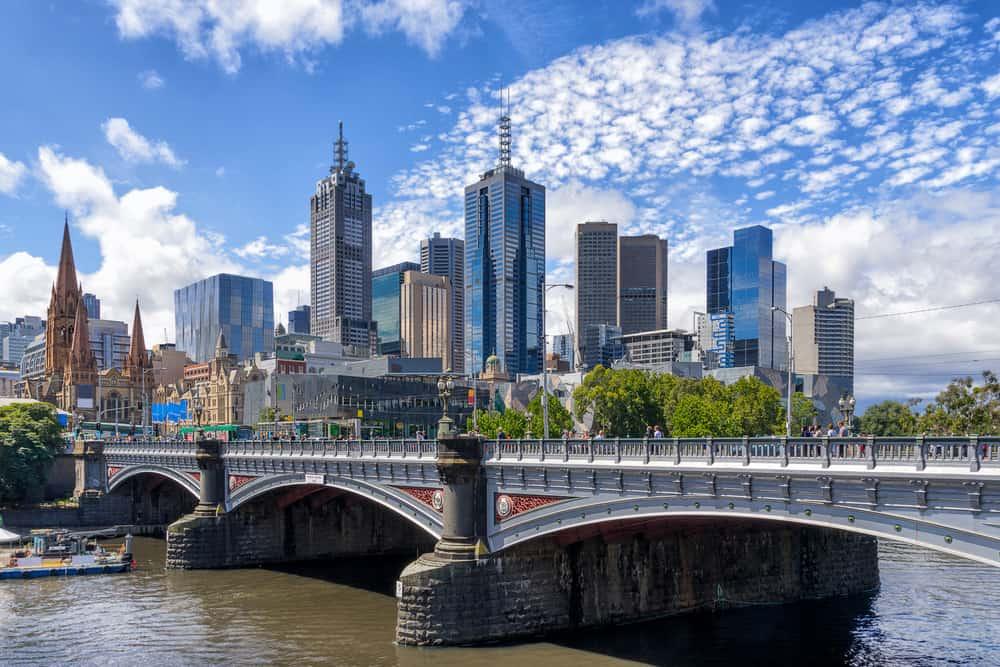 Páté nejbezpečnější město světa podle časopisu The Economist