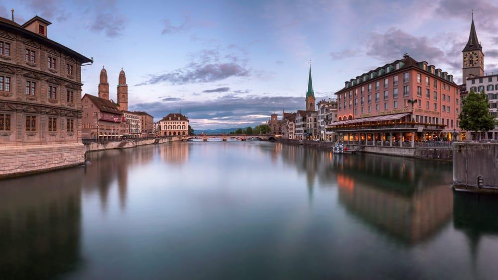 Desáté nejbezpečnější město světa podle časopisu The Economist