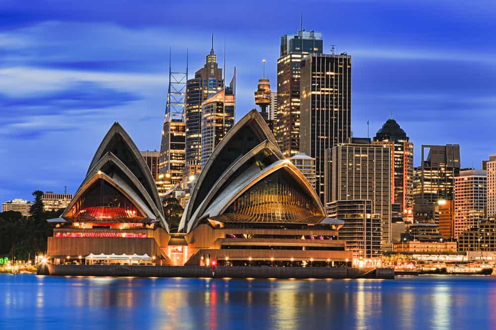 Sedmé nejbezpečnější město světa podle časopisu The Economist