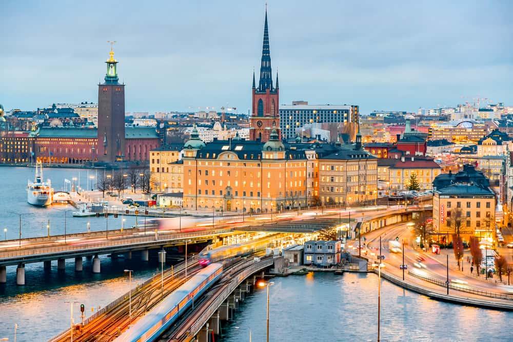 Osmé nejbezpečnější město světa podle časopisu The Economist