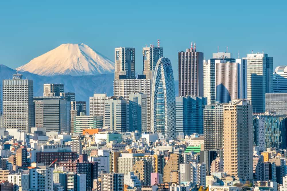 ejbezpečnější město světa podle časopisu The Economist