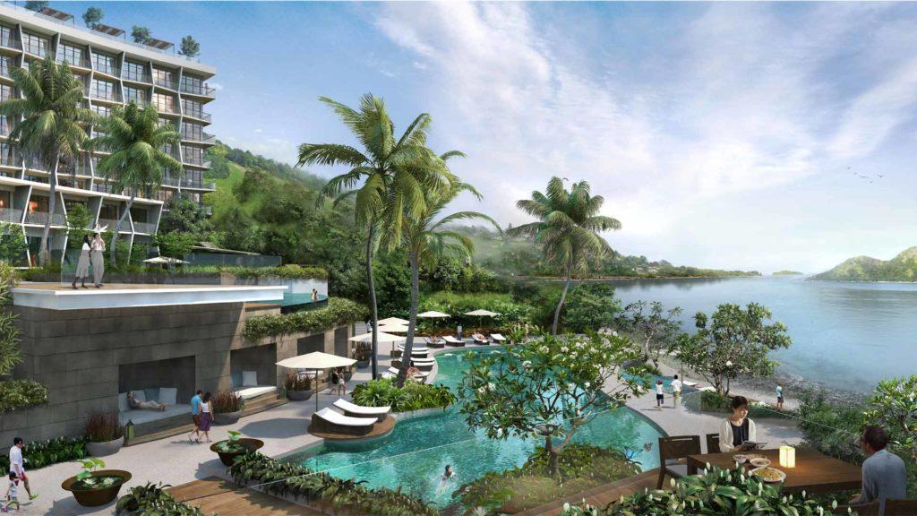 Ayana Komodo Resort, Indonesie