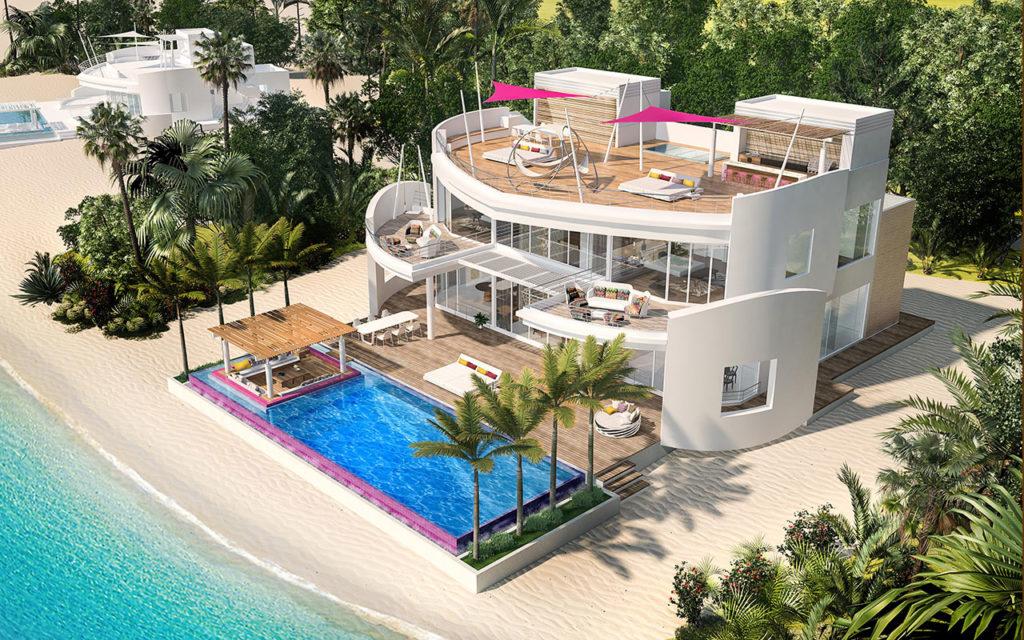 LUX* North Male Atoll, Maledivy: nečekejte žádný bosý luxus