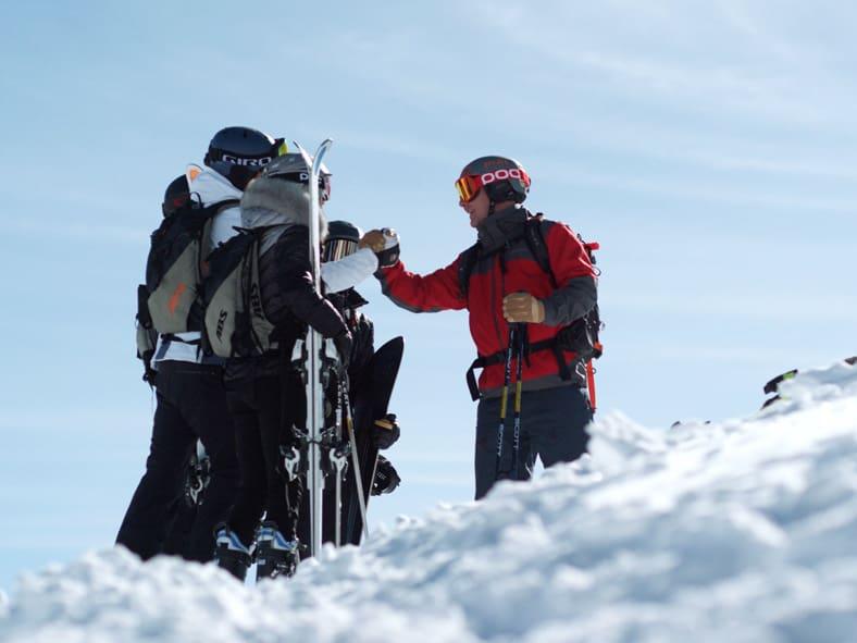 Vail, Colorado: lyžování s olympijským medailistou