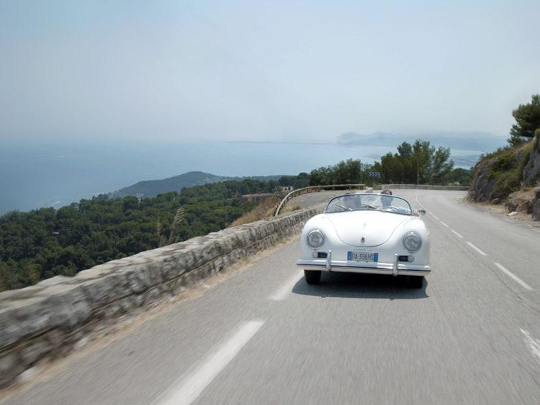 Cap-Ferrat: projížďka po jedné z nejmalebnějších silnic světa