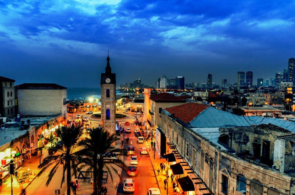 Setai, Tel Aviv: Jaffa