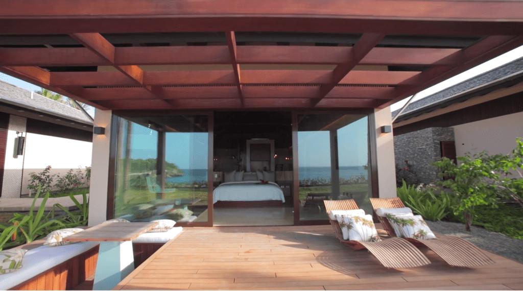 Ani Villas, Dominikánská Republika: prostý komfort