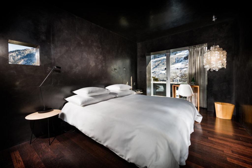 7132 Hotel, Vals, Švýcarsko: Peter Zumthor