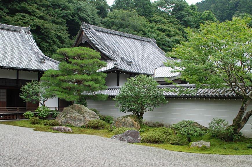 Tawaraya, Kjóto, Japonsko: