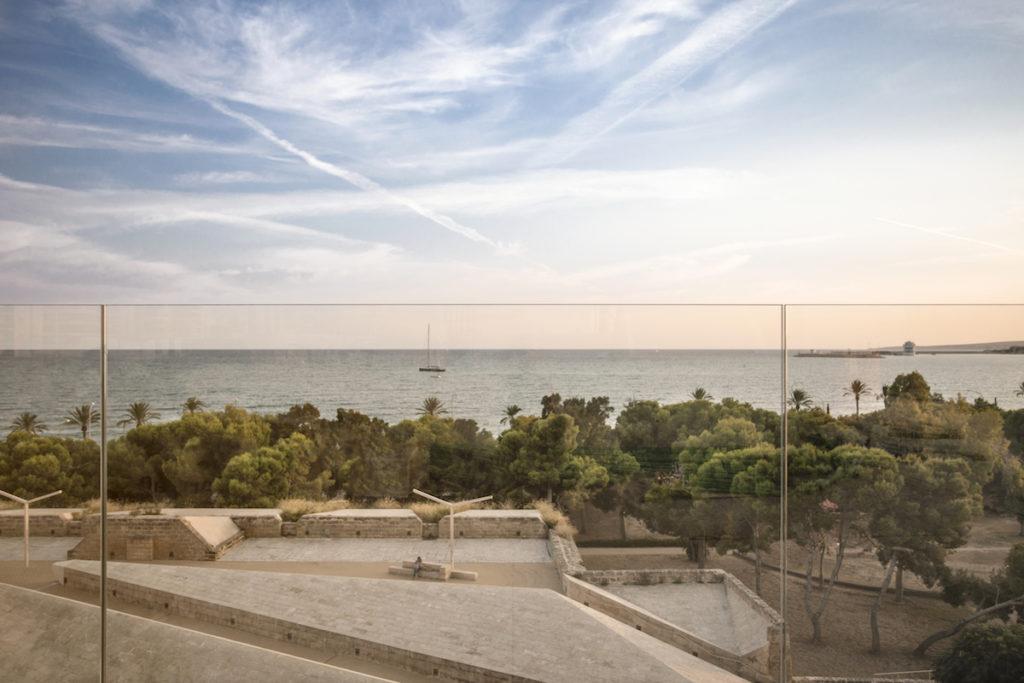 Es Princep, Palma: Es Princep, Palma: v centru, kousek od přístavu