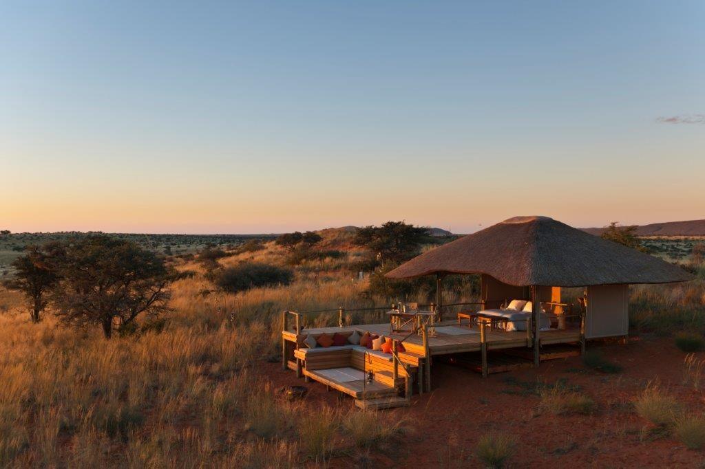 Tswalu Kalahari, Jižní Afrika