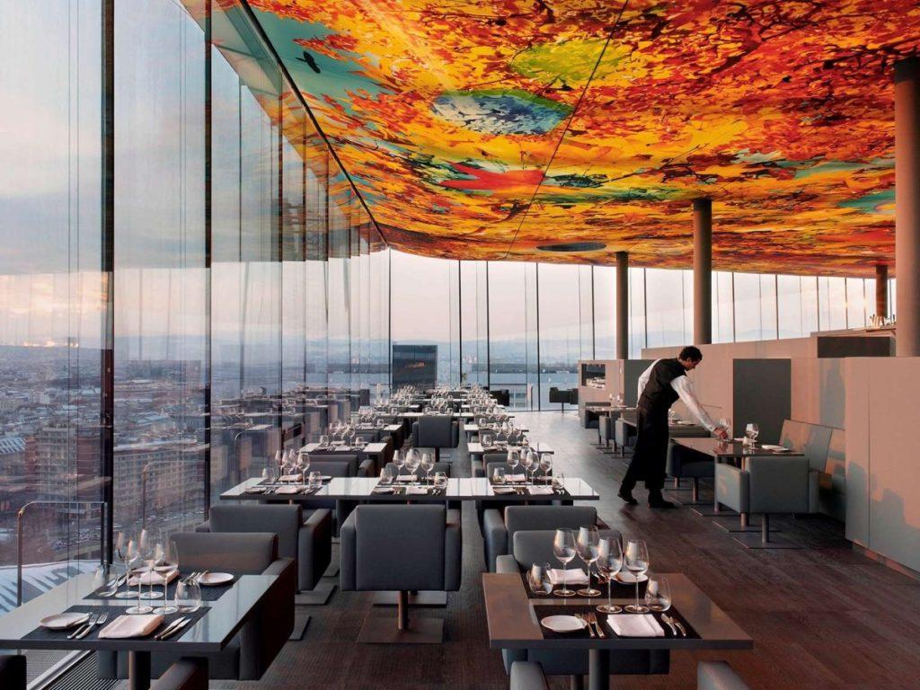 Das Loft, Vídeň