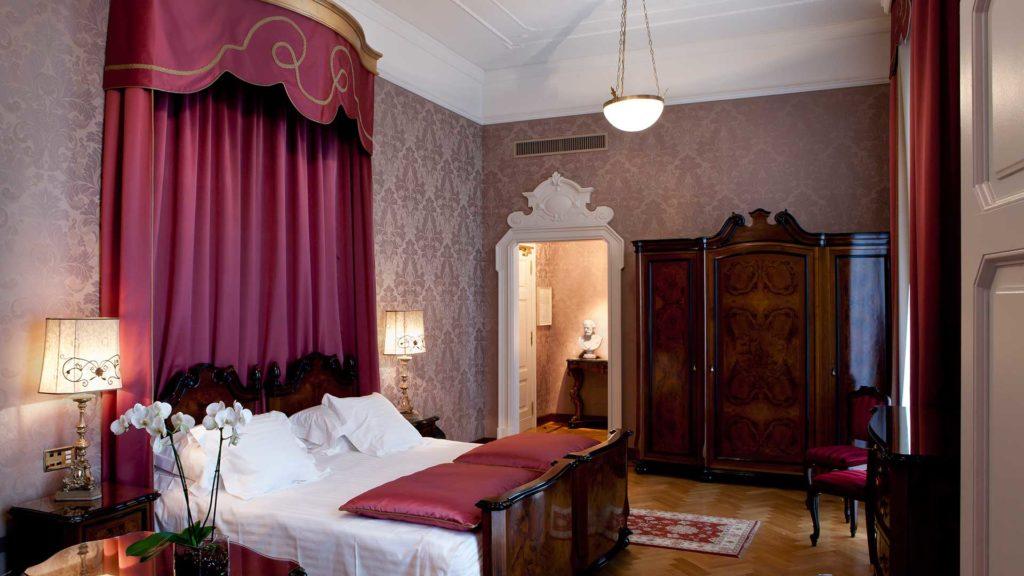 Grand Hotel et de Milan, Milán