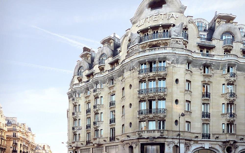 Lutetia, Paříž: tradice v novém