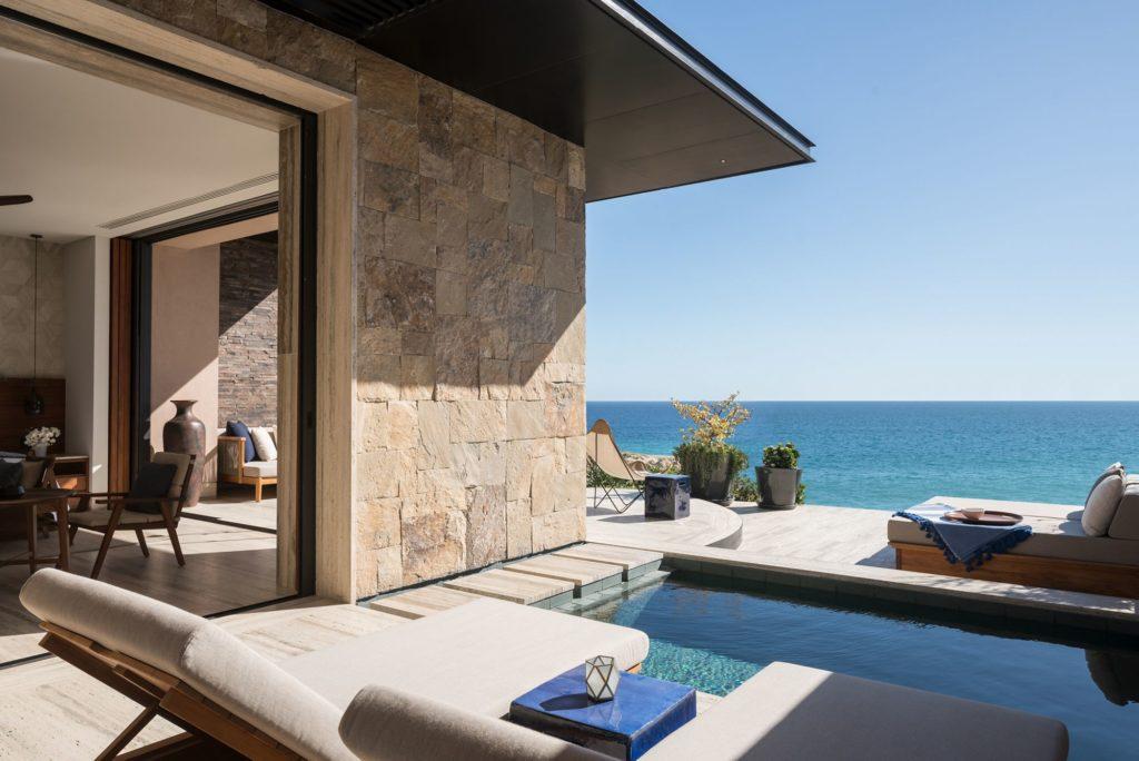 Ritz-Carlton, Zadún, Mexiko: příjemné spočinutí