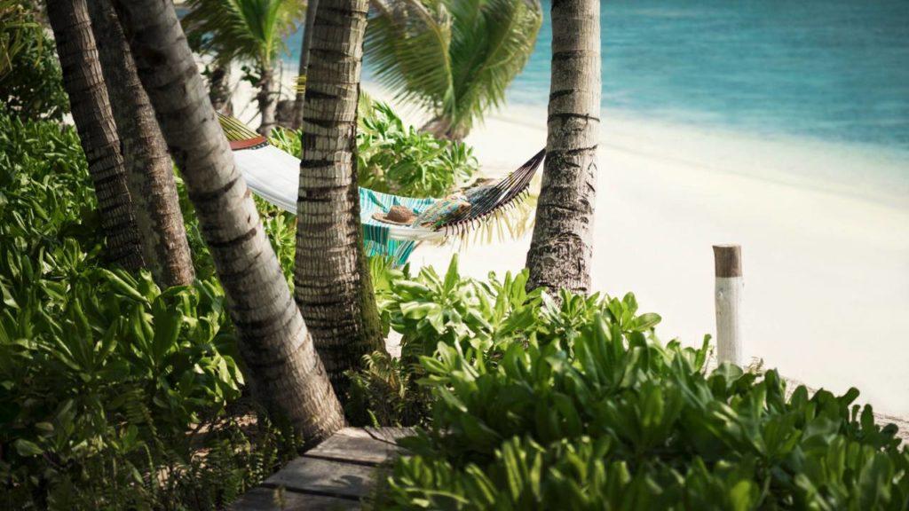 Four Seasons at Deroches Island, Seychely