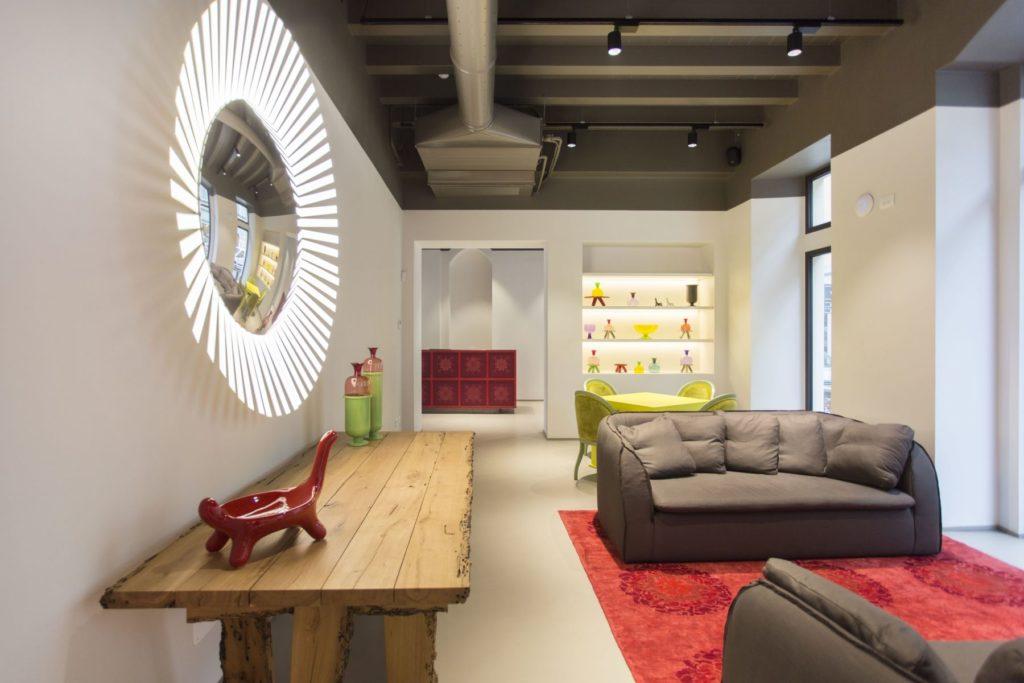 Savona 18 Suites, Milán