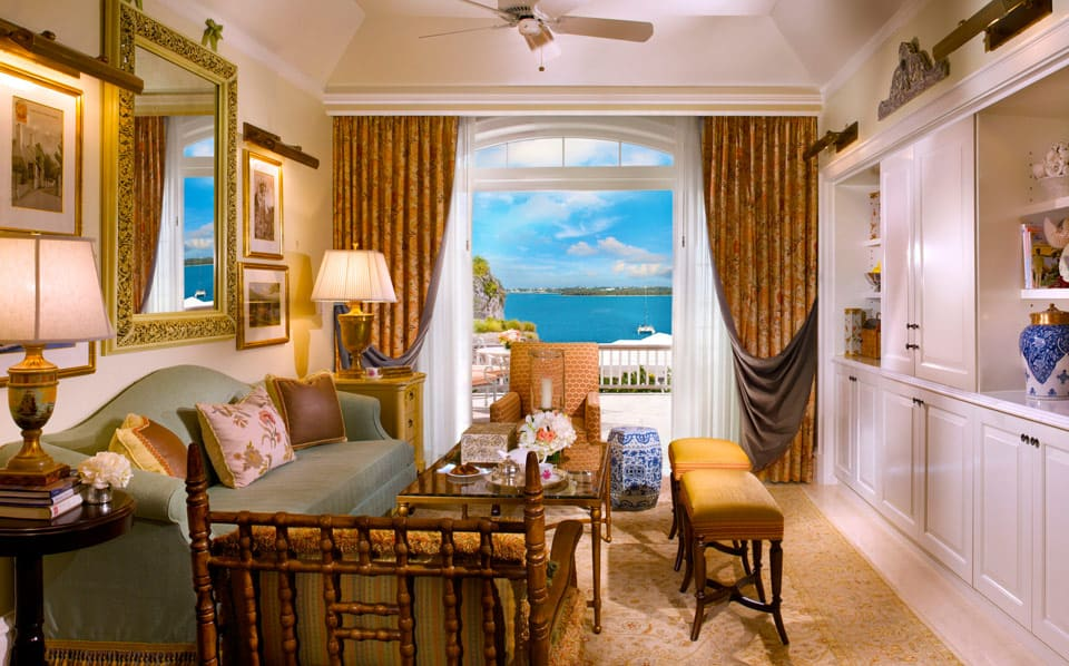 Rosewood, Bermudy