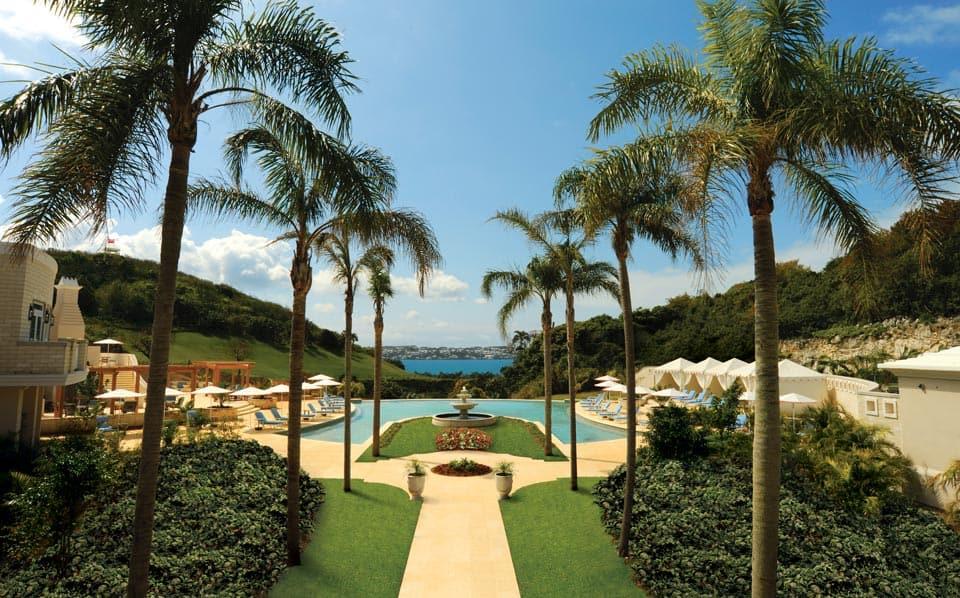 Rosewood Bermuda, hotel