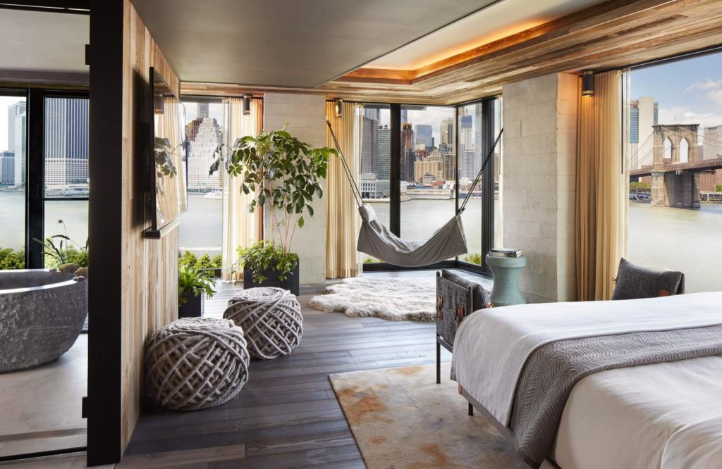 1 Hotel Brooklyn Bridge: