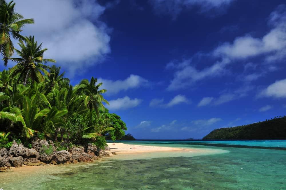 Tichomořské království Tonga