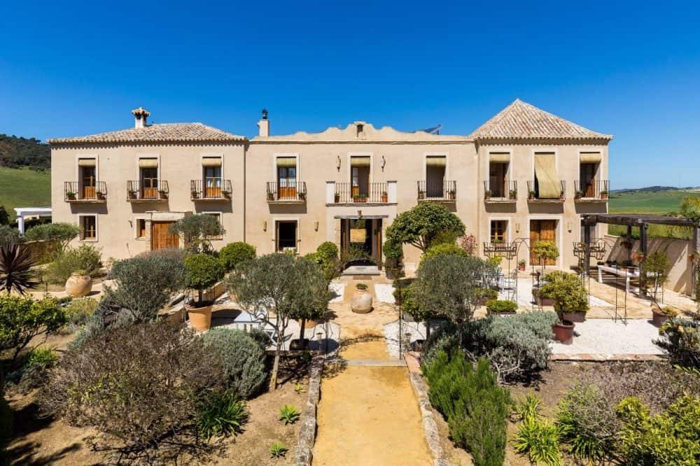 Casa La Siesta, Andalusie