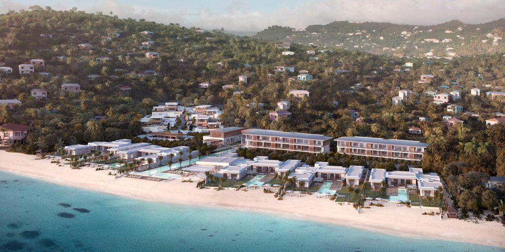 Silversands, Grenada: mimořádný podnik na ostrově plném vůní