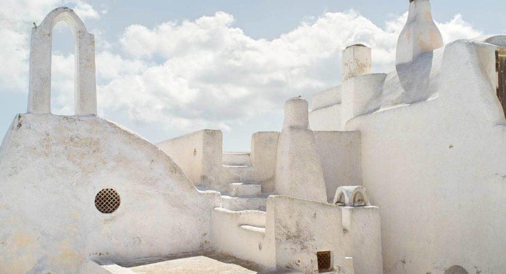 Istoria, Santorini