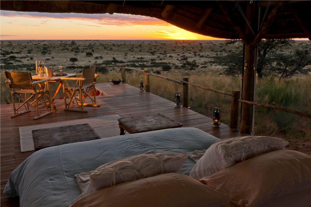 Tswalu, Kalahari