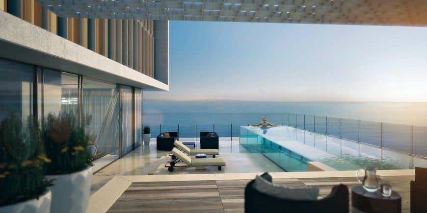 Royal Atlantis, Dubaj: některé ze suitů budou mít vlastní bazén